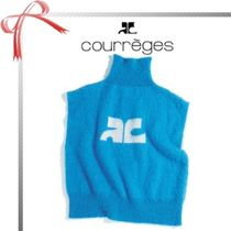 Courreges Casual Style Vests