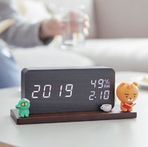 KAKAO FRIENDS Unisex Clocks