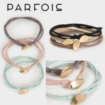 PARFOIS Casual Style Office Style Elegant Style Hair Accessories