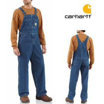 Carhartt Denim Street Style Special Edition Bottoms