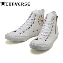 CONVERSE ALL STAR Street Style Sneakers