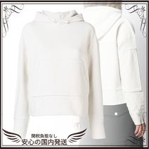 Courreges Hoodies & Sweatshirts