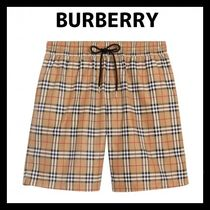 Burberry Beachwear