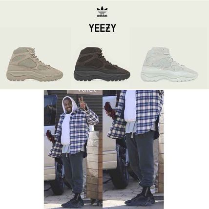 Shop Yeezy Boots by SoCal | BUYMA