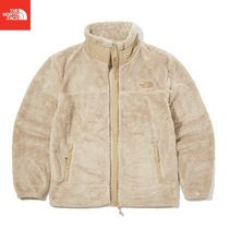 THE NORTH FACE Street Style Plain Jackets