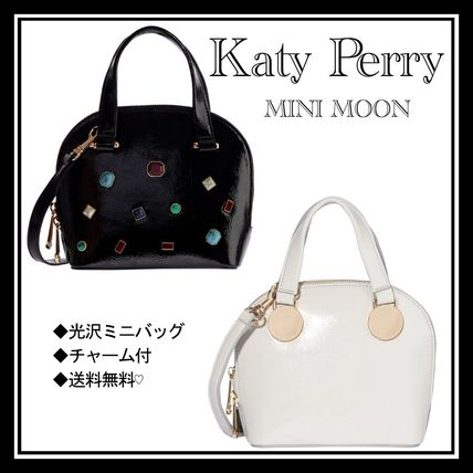 Casual Style Elegant Style Shoulder Bags
