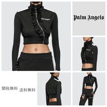 Palm Angels Street Style Vests
