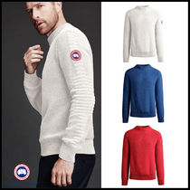 CANADA GOOSE Knits & Sweaters