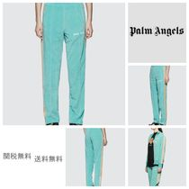 Palm Angels Sweat Street Style Sweatpants