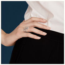 HERMES Chaine D'Ancre Twist Ring Small Model