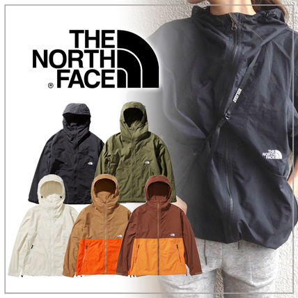 THE NORTH FACE Logo Plain Jackets