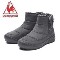 le coq sportif Casual Style Unisex Boots Boots
