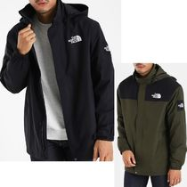 THE NORTH FACE WHITE LABEL Unisex Outerwear