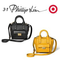3.1 Phillip Lim Casual Style Collaboration 3WAY Party Style Elegant Style
