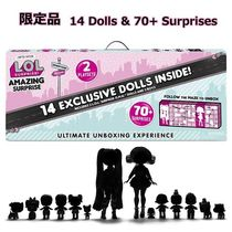 L.O.L. Surprise 3 years 4 years 5 years 6 years Baby Toys & Hobbies