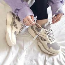 Reebok Low-Top Sneakers