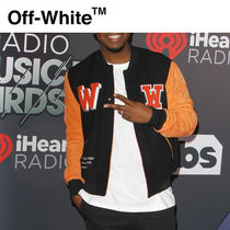 Off-White Jackets
