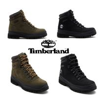 Timberland Street Style Plain Boots