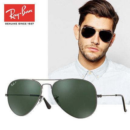 ray ban aviator sunglasses rb3025