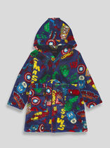 MARVEL Unisex Street Style Kids Girl Roomwear