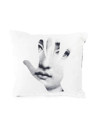 Street Style Decorative Pillows