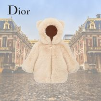 Christian Dior Baby Girl Outerwear