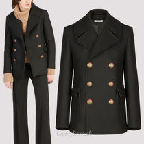 GIVENCHY Peacoats Coats