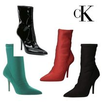 Calvin Klein Ankle & Booties Boots