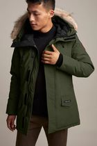 CANADA GOOSE LANGFORD Down Jackets