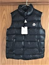 MONCLER TIB Kids Boy Outerwear