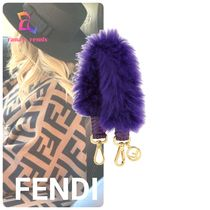 FENDI STRAP YOU Casual Style Elegant Style Bags