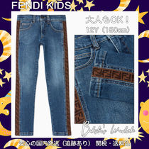 FENDI Unisex Petit Kids Girl  Bottoms