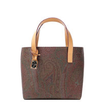 ETRO Paisley Formal Style  Totes