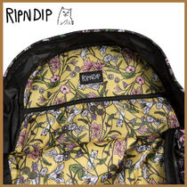 RIPNDIP Backpacks