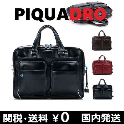 Leather Business & Briefcases