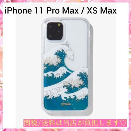 iPhone XS Max iPhone 11 Pro Max Smart Phone Cases