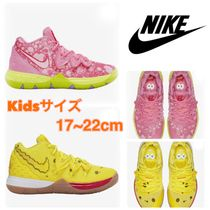 Nike Unisex Street Style Collaboration Kids Girl Sneakers