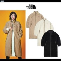 THE NORTH FACE Unisex Long Outerwear