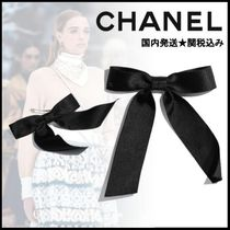 CHANEL Barettes Clips