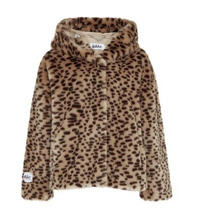 Faux Fur Other Animal Patterns Long Eco Fur