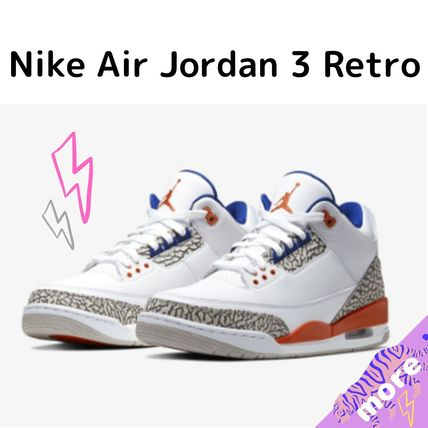 Nike AIR JORDAN 3: Shop Online in US | BUYMA