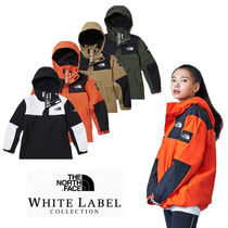 THE NORTH FACE WHITE LABEL Unisex Long Sleeves Medium Hoodies & Sweatshirts