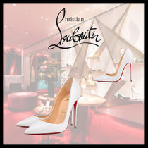 Christian Louboutin So Kate Other Animal Patterns Pin Heels Pointed Toe Pumps & Mules