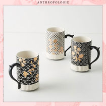 Anthropologie Blended Fabrics Studded Street Style Collaboration Handmade