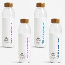 evian Unisex Street Style Collaboration Yoga & Fitness Accessories