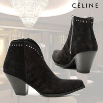 CELINE High Heel Boots