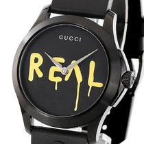 GUCCI Gucci Ghost Unisex Quartz Watches Analog Watches