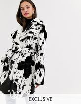 ASOS Faux Fur Coats