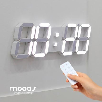 mooas Clocks Clocks