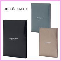 JILLSTUART Passport Cases